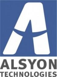 ALSYON logo